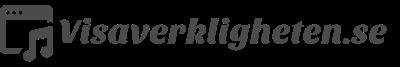 Visaverkligheten.se Logo